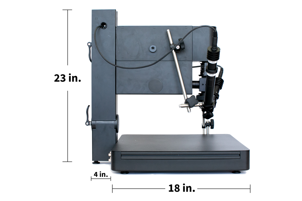 ois200 dimensions