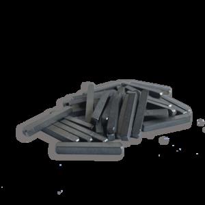 titanium headbar